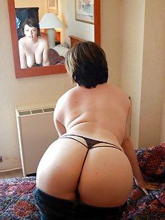 Hot Amateur Mature Porn Pics